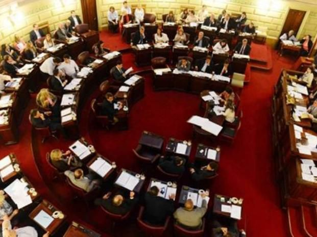 La ley fue aprobada por la Legislatura a fines de 2014.