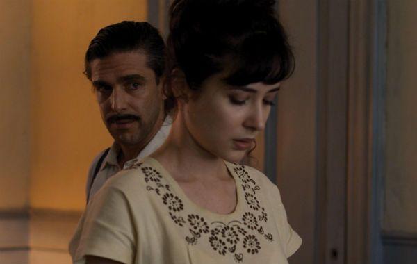 El actor argentino protagoniza Cornelia frente al espejo.