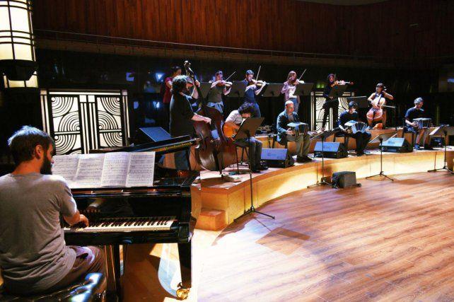 Orquesta Utópica