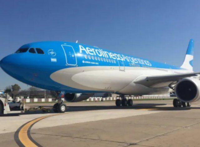 El ministro de Transporte de la Nación confirmó cuándo volverán los vuelos regulares
