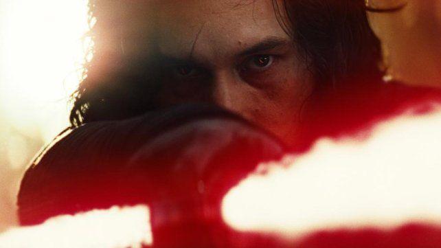 Los fanáticos de la saga de Star Wars esperaban con ansiedad el trailer de Los últimos Jedi.