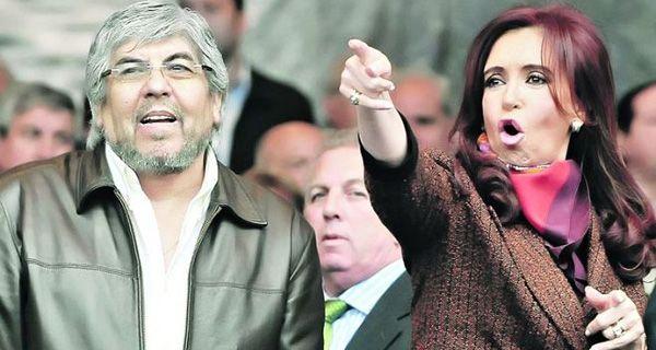 Desde la CGT aseguran que las críticas de Cristina, no mueven el acuerdo estratégico