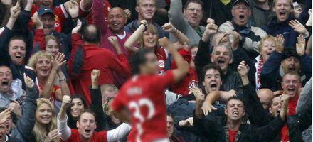 Advierten que el amor al fútbol puede causar infartos