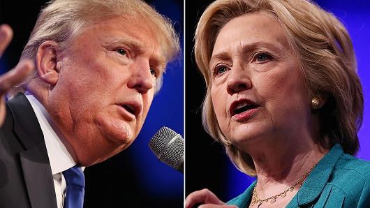 Una docena de Estados de la Unión celebraron primarias y caucus para elegir a su candidato presidencial.