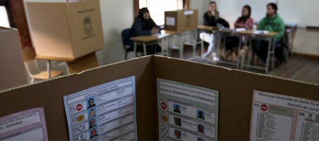 El sistema de boleta única debutó en las elecciones del año pasado.