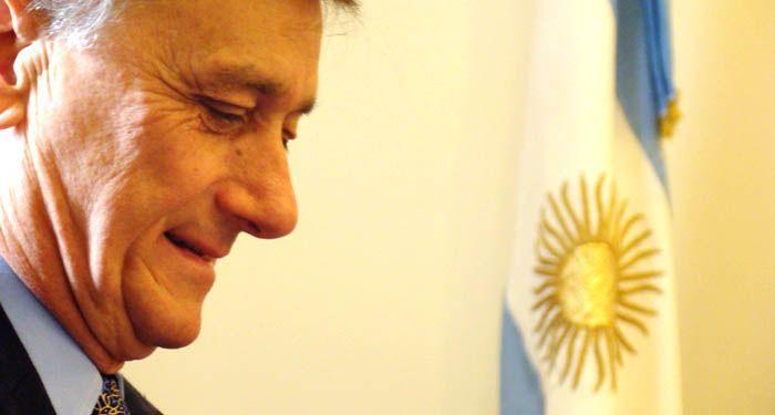 Dependemos del humor de Buenos Aires para ver si se exporta o no