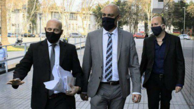 Gustavo Ponce Asahad fue detenido meses atrás por delitos ligados al juego clandestino.