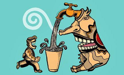 El precio de la leche, nuevo round para un viejo conflicto
