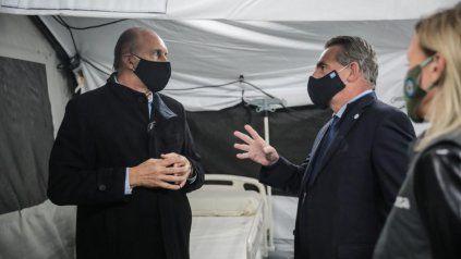 Perotti y Rossi, referentes más importantes de la interna del PJ, dejaron de ser aliados.