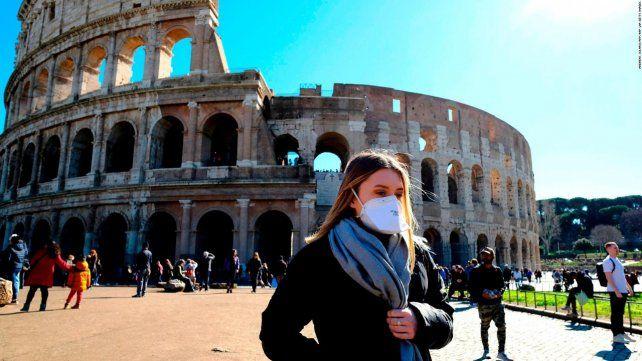 Italia postergó sus elecciones locales por el aumento de casos de coronavirus