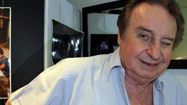 A los 83 años, murió el actor y humorista Santiago Bal