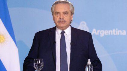 Fernández: No hay nada que me preocupe más que el hambre de los argentinos