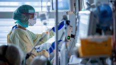 El Ministerio de Salud de la Nación informó nuevas muertes por coronavirus.