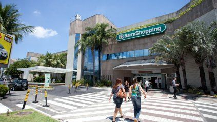 Río de Janeiro abre los shoppings las 24 horas