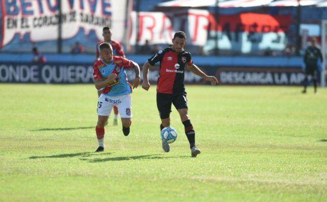 Newells y Arsenal juegan por la fecha 17ª de la Superliga.