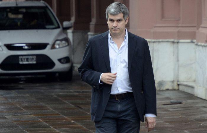 Peña justificó la decisión del gobierno nacional  y provincial de depurar el personal contratado del Estado.