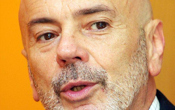 """Telerman enfatizó que Scioli gobernará el país con un plan de contenido """"popular""""."""