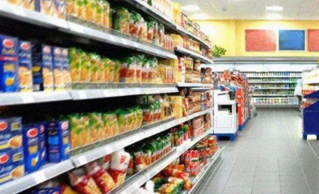 Los precios de los productos esenciales que el gobierno nacional fijó por seis meses