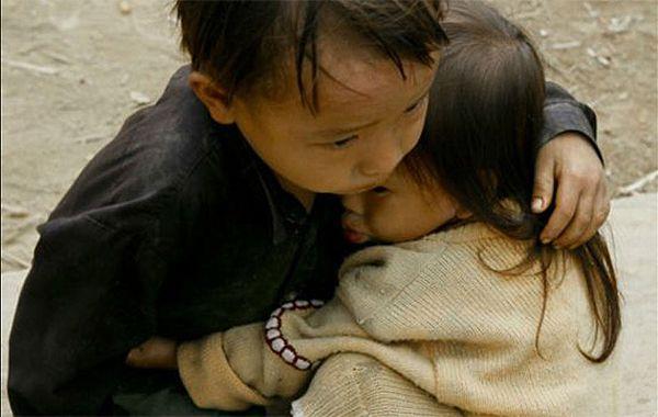 La imagen captada por el fotógrafo vietnamita Na Son Nguyen. (Foto: Na Son Nguyen)