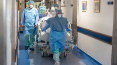 rosario registro 16 muertes por coronavirus en los dos primeros dos dias de la semana