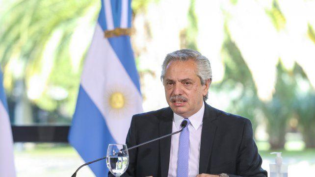 Fernández anunciará hoy que una vacuna contra el Covid-19 se hará en Argentina