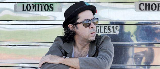 El músico presenta hoy en McNamara su nuevo DVD en vivo Viva Rosario!.