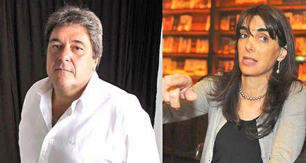 Bielsa acusó a Rubeo de pactar con el socialismo por la caja de Diputados