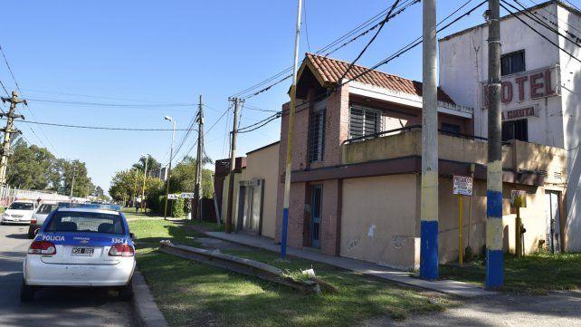Dictan prisión preventiva para una joven trans por el asesinato de un muchacho en un motel