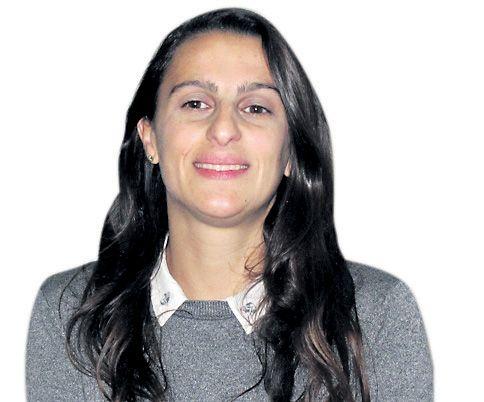 María Noel Do / Especial para Escenario