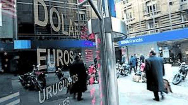 En la city esperan más controles cambiarios