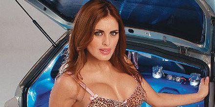 Todo concluye al fin: la modelo rosarina Silvina Luna se separó de su pareja