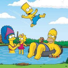 Los Simpsons vuelven a la televisión venezolana, pero por la noche