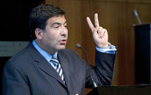 El ex titular de la Oncca asumirá su segundo mandato al frente de la Administración Federal de Ingresos Públicos.