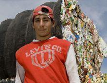 Pablo Rojas, el escalador de montañas