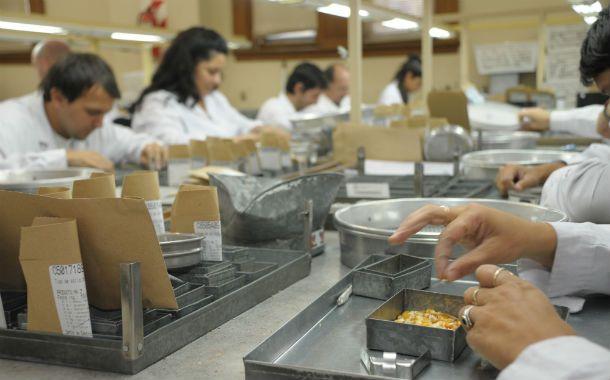 Acuerdo con Monsanto. La Bolsa analizará las muestras soja sembrada con tecnología Intacta.