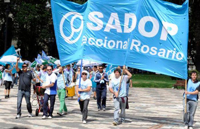 Sadop hará acciones contra los colegios privados que no cumplieron con los pagos