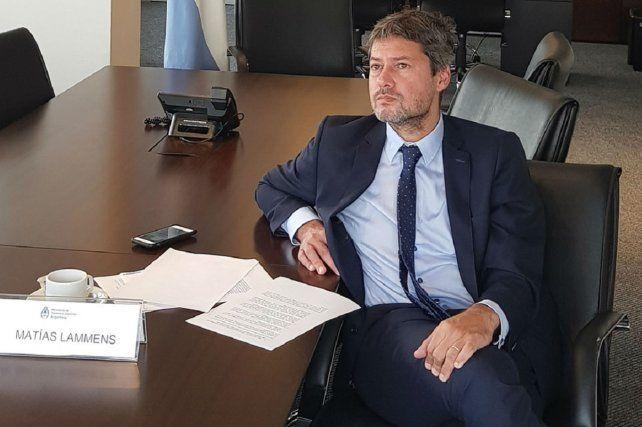 """Desde el Ministerio que conduceMatías Lammensse viene trabajando con las jurisdicciones y con el sector privado """"para tener temporada en todo el país""""."""