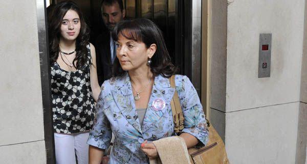 La madre de Marita Verón reveló desgarradoras vivencias de su hija durante el cautiverio