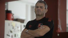 Moresco sostiene que hay que explotar el márketing, una fuente de recursos importantes para el club.