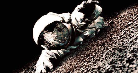 Una misión a la Luna en la línea de la broma de Orson Welles