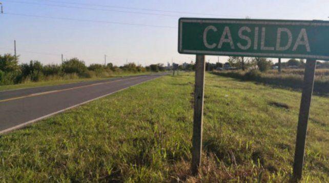 La vecina localidad de Casilda continúa sumando casos positivos y generó preocupación en las autoridades.