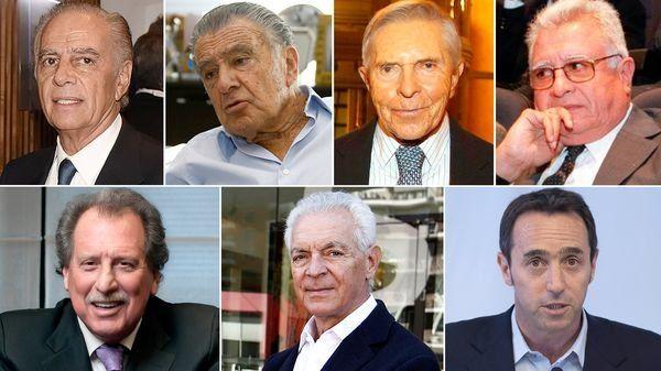 Quiénes son los empresarios argentinos más ricos del mundo, según la revista Forbes