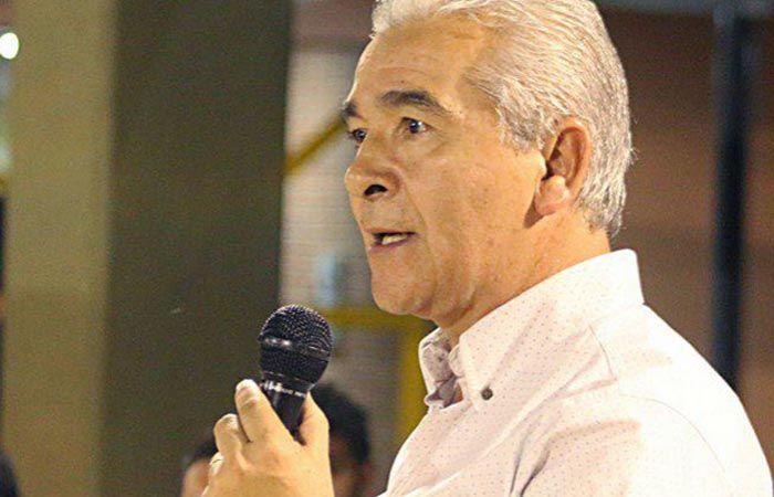 El candidato del PRO a intendente de Puerto Iguazú Manuel Toto Álvarez murió de un infarto en pleno debate.
