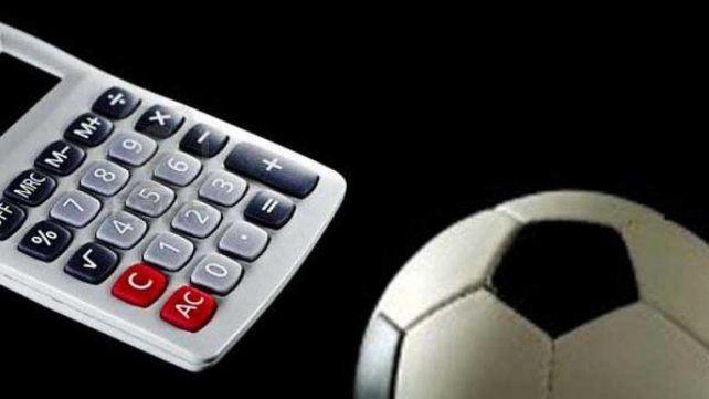 Superliga: Los promedios continúan en cancha