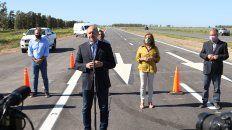 El goberndor Omar Perotti instó una vez más a no bajar las medidas de prevención.