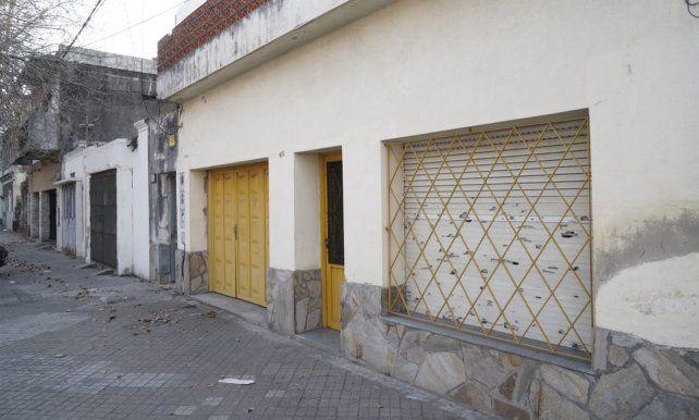 La casa de Callao 2671