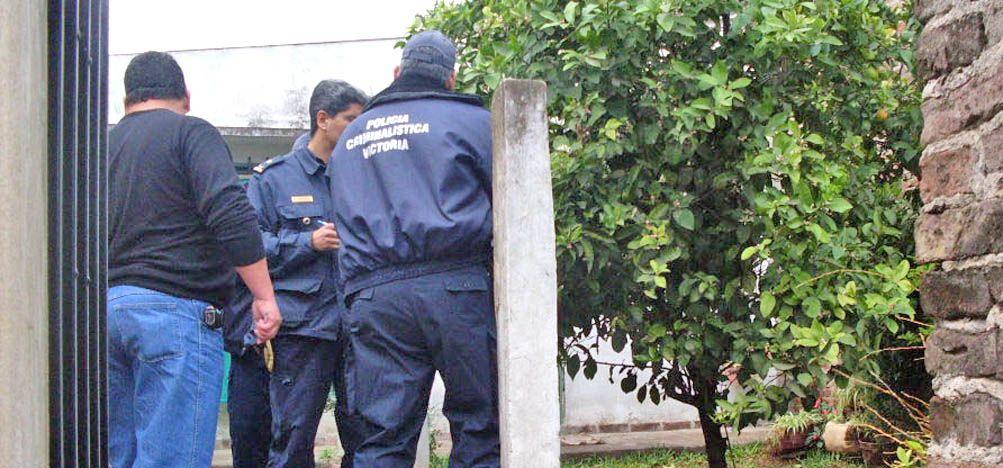 Resisten un robo a una distribuidora en Victoria y matan a un asaltante