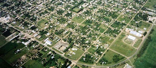 Afectados. Los afectados son de la zona sur de la ciudad.