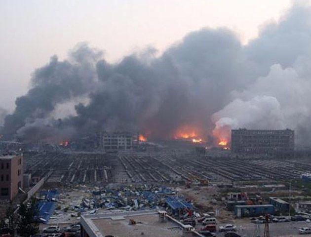 El Servicio Sismológico Nacional reportó dos explosiones: la primera con una equivalencia a 3 toneladas de TNT