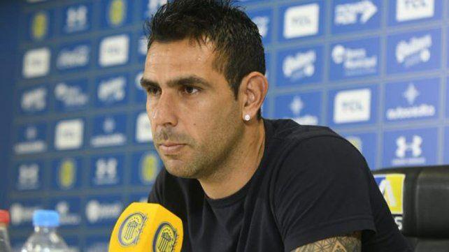 Herrera se despachó contra Cocca por dejarlo afuera en su despedida